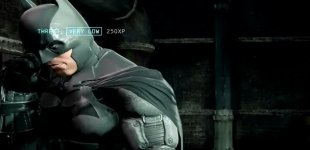 Batman: Arkham Origins. Видео #12
