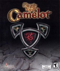 Обложка Dark Age of Camelot: Foundations
