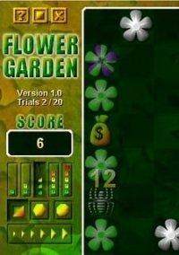 Обложка Flower Garden