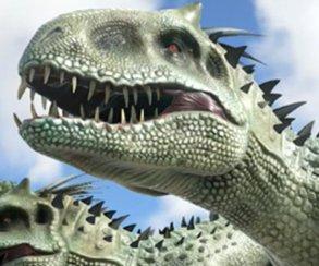 ARK: Survival Evolved стала самой популярной игрой февраля для PS4