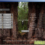 Скриншот Forest RP