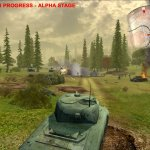 Скриншот Panzer Elite Action: Fields of Glory – Изображение 129