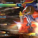 Скриншот Tatsunoko vs. Capcom: Cross Generation of Heroes – Изображение 1