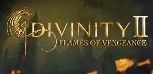 Divinity 2: Flames of Vengeance. Видео #1