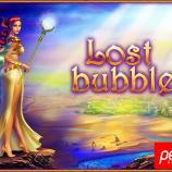 Скриншот Lost Bubble