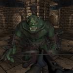 Скриншот Crypt of the Serpent King – Изображение 6