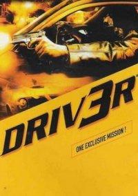 Обложка Driv3r