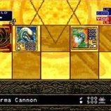 Скриншот Yu-Gi-Oh! Forbidden Memories