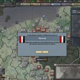 Скриншот Hearts of Iron 3: For the Motherland