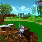 Скриншот Невероятные приключения кота Парфентия в деревне – Изображение 2