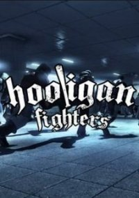 Обложка Hooligan Fighters