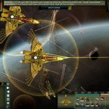 Скриншот Gratuitous Space Battles: The Swarm