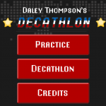Скриншот Daley Thompson's Decathlon – Изображение 2