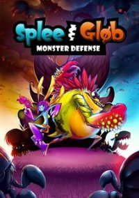 Обложка Splee & Glob: Monster Defense