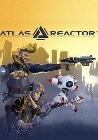 Обложка Atlas Reactor