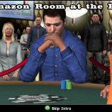 Скриншот World Series of Poker 2008: Battle for the Bracelets
