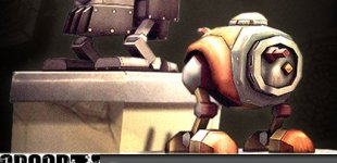 Greed Corp. Видео #4