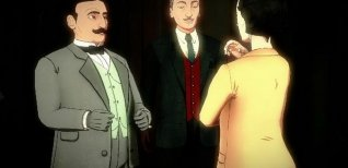 Agatha Christie: The ABC Murders. Трейлер к релизу PC-версии