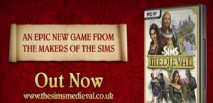 The Sims Medieval. Видео #8