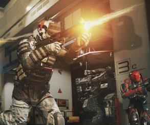Activision поделилась информацией обете CoD: Infinite Warfare
