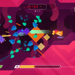 Скриншот Graceful Explosion Machine – Изображение 6