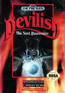 Devilish:The Next Possession