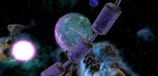 Super Stardust Ultra. Ролик к выходу проекта
