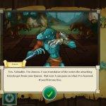 Скриншот Heroes & legends: conquerors of kolhar – Изображение 1