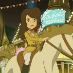 Скриншот Professor Layton and the Miracle Mask – Изображение 1