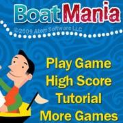 Boat Mania – фото обложки игры