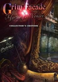 Обложка Grim Facade: Mystery of Venice