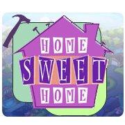 Обложка Home Sweet Home