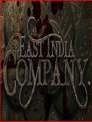 Обложка East India Company