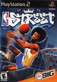 Обложка NBA Street