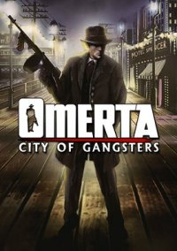 Обложка Omerta: City of Gangsters