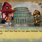Скриншот Page Chronica – Изображение 5