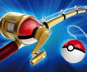 Российский фанат Pokemon Goпридумал способ ловить монстров наудочку