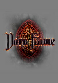 Обложка Dark Flame