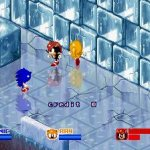 Скриншот SegaSonic the Hedgehog – Изображение 1