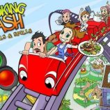 Скриншот Cooking Dash 3: Thrills and Spills