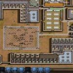 Скриншот Prison Architect – Изображение 1