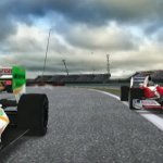 Скриншот F1 2009 – Изображение 125