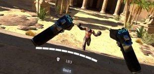 Serious Sam VR: The Last Hope. Тизер - трейлер с E3 2016