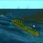 Скриншот Distant Guns: The Russo-Japanese War at Sea – Изображение 16