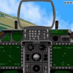 Скриншот F-16 Fighting Falcon – Изображение 2