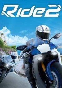 Обложка Ride 2