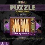 Скриншот Hoyle Puzzle & Board Games (2012)