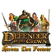 Defender of the Crown – фото обложки игры