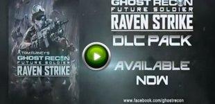 Tom Clancy's Ghost Recon: Future Soldier. Видео #35