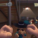 Скриншот Lucky Luke: Go West!
